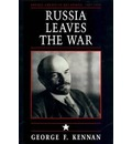 Soviet-American Relations, 1917-1920, Volume I - George Frost Kennan