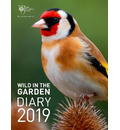 Royal Horticultural Society Wild in the Garden Diary 2019