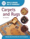 Dolls House DIY Carpets and Rugs