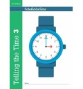 Telling the Time Book 3 (KS2 Maths, Ages 7-9)