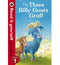 The Three Billy Goats Gruff - Read it yourself with Ladybird