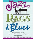 Jazz, Rags & Blues, Bk 2