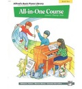 Alfred's Basic All-In-One Course, Bk 2