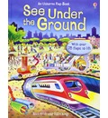 See Inside Under the Ground