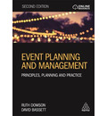 Event Planning and Management
