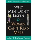 Why Men Don't Listen and Women Can't Read Maps