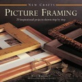 New Crafts: Picture Framing