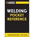 Audel Welding Pocket Reference