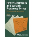 Power Electronics and Variable Frequency Drives