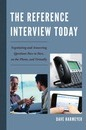 The Reference Interview Today