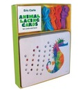 Eric Carle: Animal Lacing Cards
