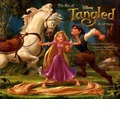 The Art of Tangled