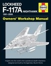 Lockheed F-117A Nighthawk Manual