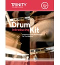 Introducing Drum Kit (+CD)