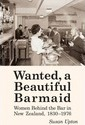 Wanted a Beautiful Barmaid
