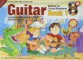 Progressive Guitar Method for Young Beginners: Bk. 1
