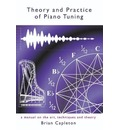 Theory and Practice of Piano Tuning