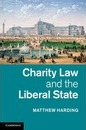 Charity Law and the Liberal State