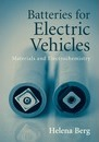 Batteries for Electric Vehicles