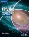 IB Diploma: Physics for the IB Diploma Coursebook