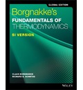 Borgnakke's Fundamentals of Thermodynamics