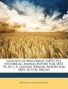 Geology of Wisconsin - Wisconsin Geological Survey