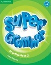 Super Minds Level 2 Super Grammar Book