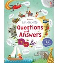 Lift the Flap Questions and Answers