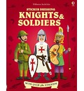Sticker Dressing Knights & Soldiers