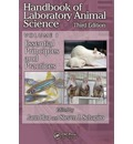 Handbook of Laboratory Animal Science, Volume I