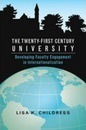 The Twenty-first Century University