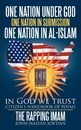 One Nation Under God One Nation in Submission One Nation in Al-Islam - John-Hassan The Rapping Imam Jor'dan
