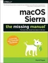 macOS Sierra - The Missing Manual