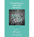 Cornerstone on Anti-social Behaviour