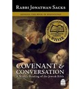 Covenant and Conversation: Covenant & Conversation Genesis, the Book of Beginnings v. 1