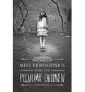 Miss Peregrine's Home For Peculiar Children
