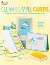Clean & Simple Cards