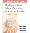Mindfulness-Based Relapse Prevention for Addictive Behaviors
