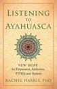 Listening to Ayahuasca