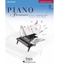 Piano Adventures - Lesson Book - Level 2A