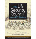 UN Security Council in the 21st Century