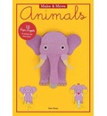 Make and Move: Animals: 12 Moving Paper Puppets to Press Out and