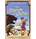 The Roman Mysteries: The Thieves of Ostia