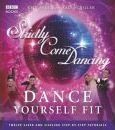 Strictly Come Dancing: Step-by-Step Dance Class
