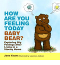 How Are You Feeling Today Baby Bear?