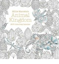 Millie Marotta's Animal Kingdom 2017 Calendar