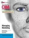 CIM Coursebook: Managing Marketing