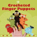 Crocheted Finger Puppets