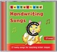 Handwriting Songs