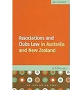 Associations and Clubs Law